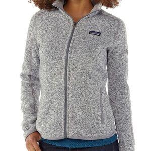 Patagonia | Gray Zip Up Jacket